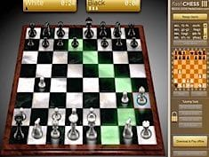 flash chess 3 chess games at pomu com