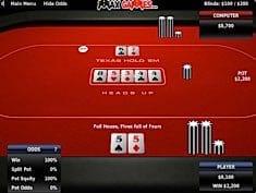 Eric salinas poker