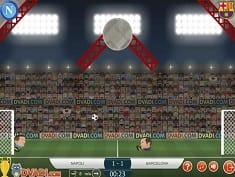 Football Heads Champions League 2016 17 Online Game Pomu Com
