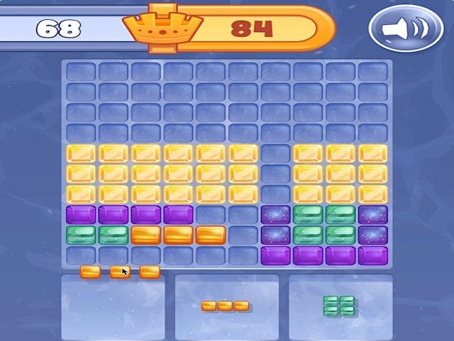 Tetris 1010